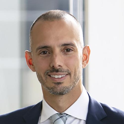 Federico Keynote Speaker 2020