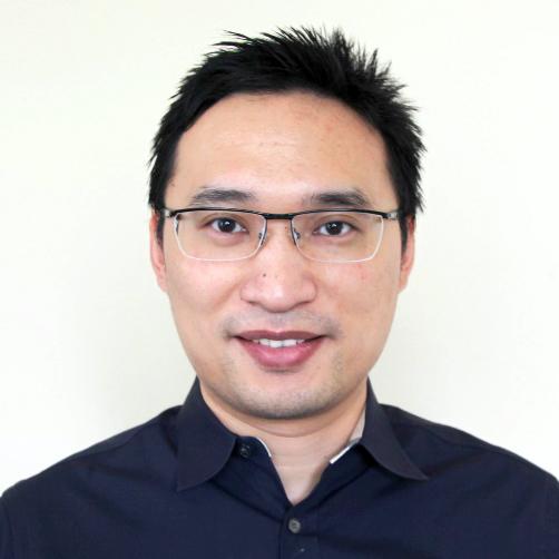 Dr. Jie Qi